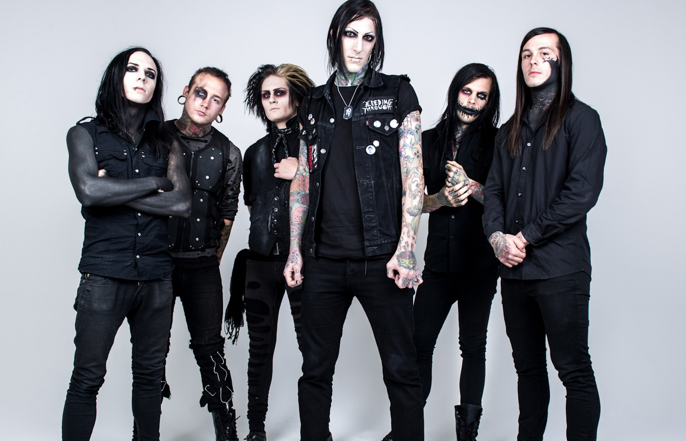 Motionless In White Alterock | BFMV Will T...