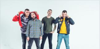 new found glory band album promo