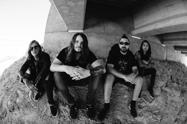 Of Mice and Men band 2017