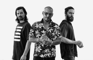 Thirty Seconds To Mars Rock am Ring 2018