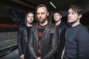 Bullet For My Valentine Rock am Ring 2018