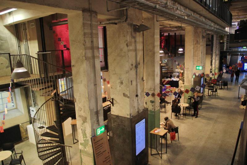 TMW Kultuurikatel. Tallinn Music Week