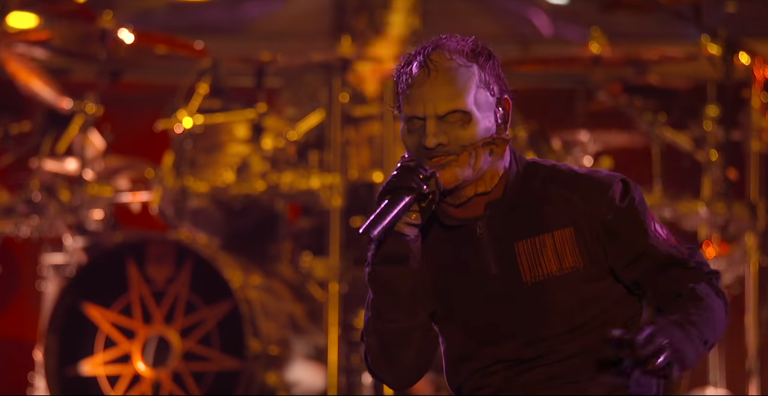 Slipknot Before I Forget Day of the Gusano