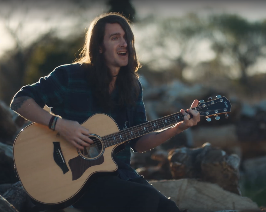 Alterock Mayday Parade Unveil Summerlike Romantic Music Video