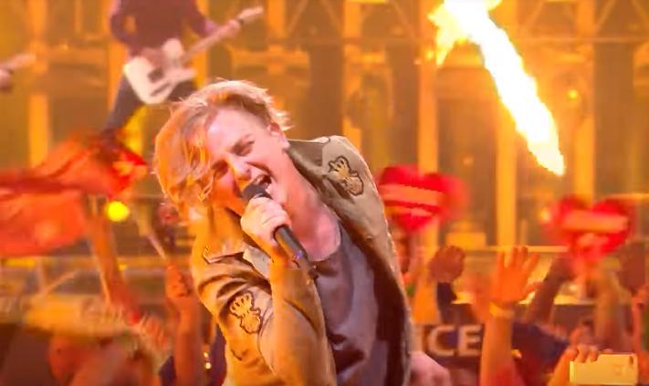 Eurovision 2018 AWS Hungary