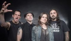 Life of Agony teacher fan arrested