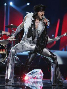 Norway Wig Wam Eurovision 2005