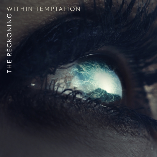 Within Temptation The Reckoning