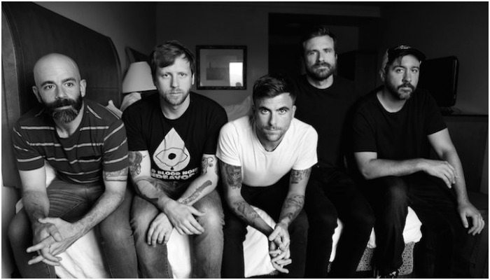 Circa Survive 2017 The Amulet