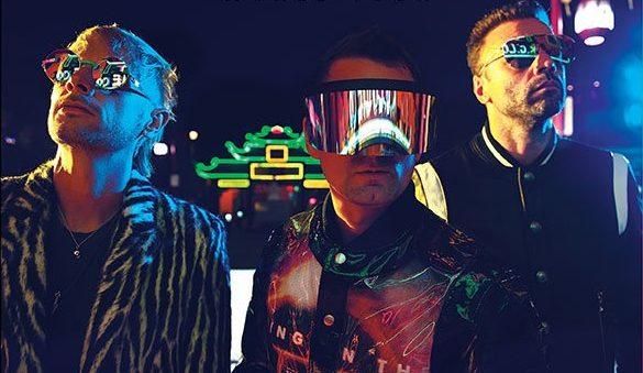 Muse Simulation Theory World Tour