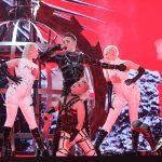 Iceland - LIVE - Hatari - Hatrið mun sigra - First Semi-Final - Eurovision