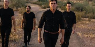 Jimmy Eat World Surviving new album