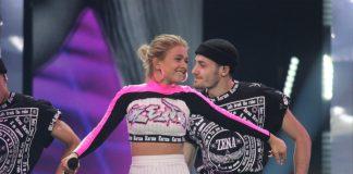 Zena Eurovision 2019 live