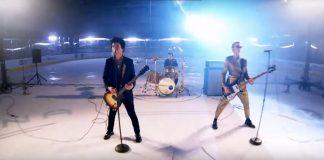 Green Day Fire Ready Aim NHL