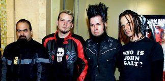 Static-X band
