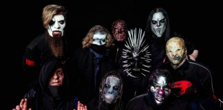 Slipknot band 2019