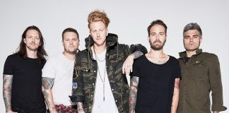 We The Kings band 2019 facebook