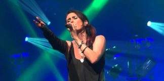 within temptation sharon den adel restless feat delaine