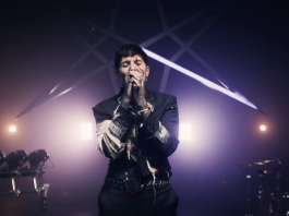 Bring Me The Horizon Ludens music video