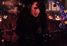 Motionless In White Undead Ahead