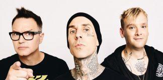 blink-182 band facebook