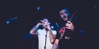 Saosin band live instagram