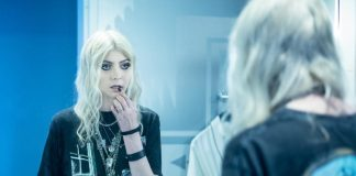 the pretty reckless 2019 facebook