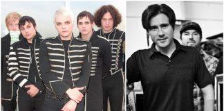 My Chemical Romance Jimmy Eat World 2020 tour japan