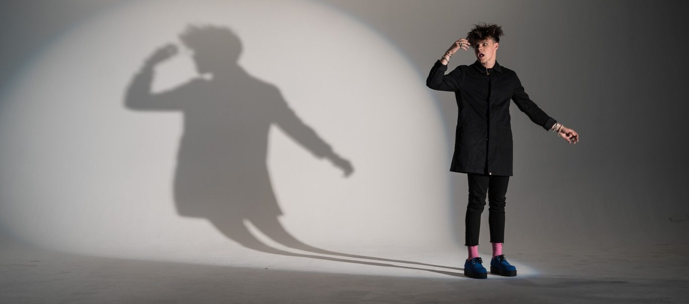 20 Interesting Facts About Yungblud Alterock