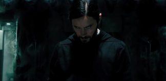 Morbius Jared Leto trailer