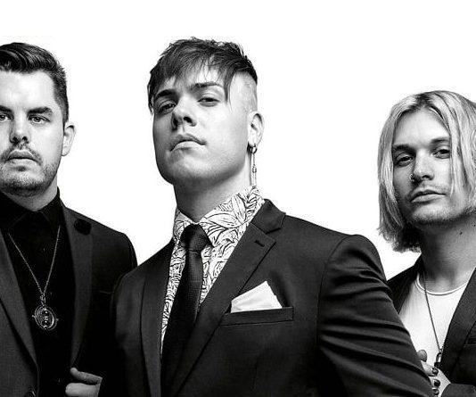 Set It Off band 2019