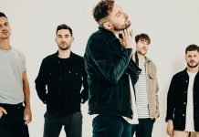 You Me At Six band