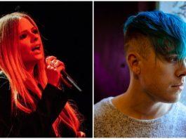 Avril Lavigne and Set It Off cancel tour coronavirus