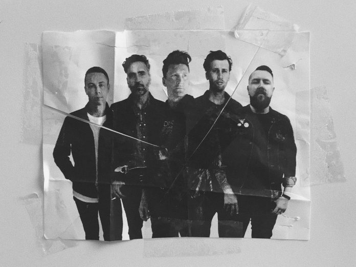 Anberlin band official