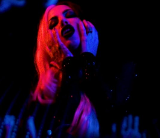 New Years Day Skeletons video