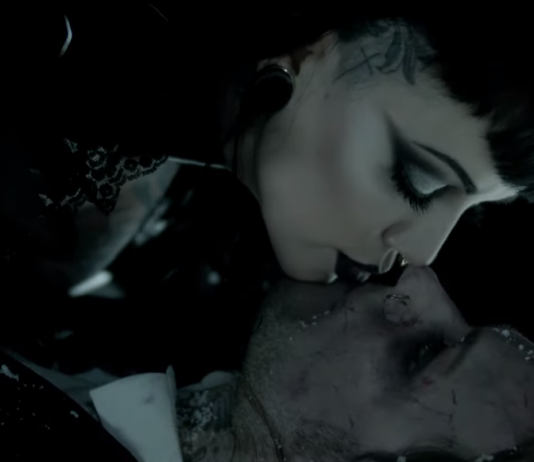 Motionless In White Another Life music video 2020