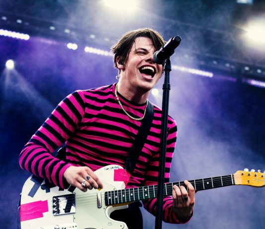 YUNGBLUD live flickr