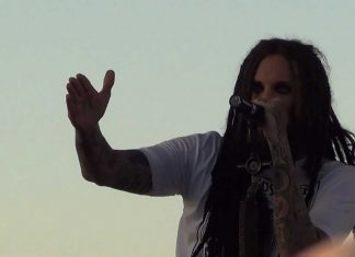 Love And Death Welch Korn