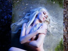 The Pretty Reckless Death By Rock And Roll artwork