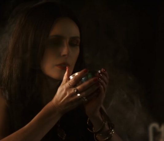 The_Purge-Within Temptation-video
