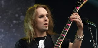 Provinssirock Children of Bodom