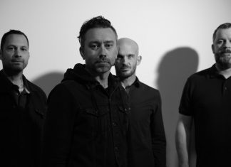 Rise Against band 2021