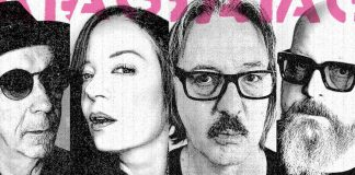 Garbage The Men Who Rule The World single