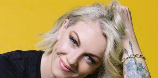 Lesley Roy Ireland Eurovision 2021