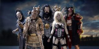 Lordi band 2021