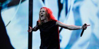 Blind Channel, Finland, First Rehearsal, Rotterdam Ahoy, 11 May 2021 — EBU THOMAS HANSES