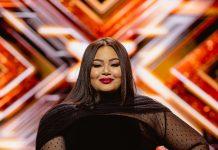 Destiny Malta X-Factor Eurovision