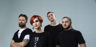 Go_A Ukraine band Eurovision