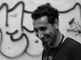 Serj Tankian - Vancouver British Columbia September 19 2012