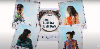 The Linda Lindas Oh music video